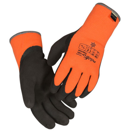 OX-ON POWERGRAB Thermo Orange