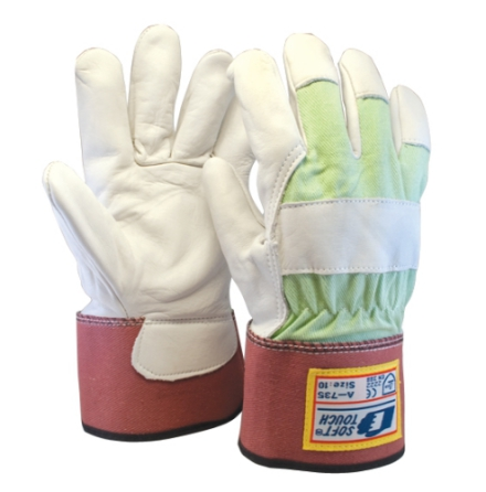 Soft Touch Classic A-735