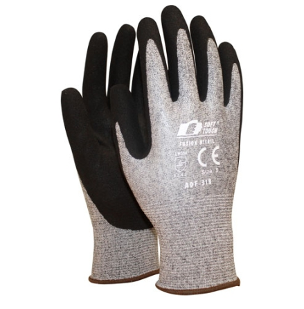 Soft Touch Fusion Nitril ADF-318