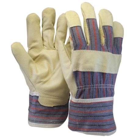 Soft Touch Svinläderhandske, Halvfodrad 88 PASA