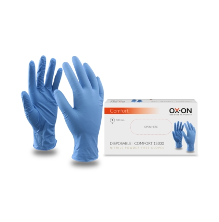 OX-ON Disposable Comfort 15300