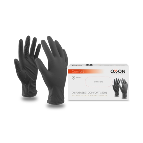 OX-ON Disposable Comfort 15301